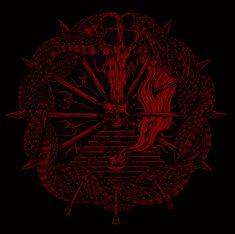 Witchrist - Beheaded Ouroboros (2010)