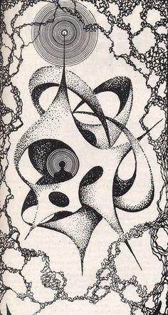 The Futuristic Age of Retro Sci-Fi Graphic Design Illustration, Illustration Art, 70s Sci Fi Art, Psy Art, Occult Art, Fantastic Art, Retro Futurism, Memento Mori, Psychedelic Art