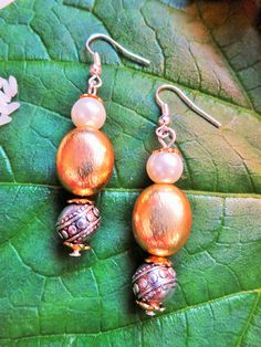 #pearl  #gold  #silver