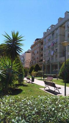 Imagen Detalles de piso en calle daniel defoe, 18, Polígonos - Recinto Ferial, Málaga