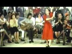 Camarón de la Isla, Andorrano, Paco Valdepeñas, Fernanda de Utrera, Changuito, Aurora Vargas, 1984