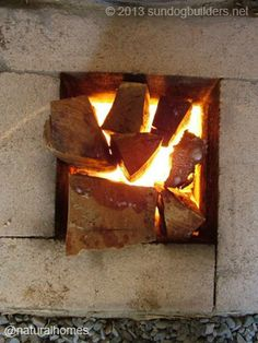 This is a 7 step guide to building an off-grid rocket stove woven straw-clay sauna. Rocket Mass Heater, Wattle And Daub, Sweat Lodge, Earth Bag, Cooking Stove, Rocket Stoves, Natural Building, Survival Knife, Recycled Materials