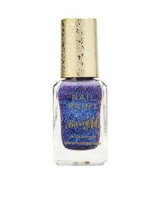 Barry M Glitterati Nail Paint Fashion Icon.
