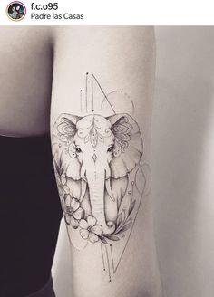 New origami tattoo octopus Ideas - Best Tattoos Elbow Tattoos, Mini Tattoos, Body Art Tattoos, Small Tattoos, Sleeve Tattoos, Cool Tattoos, Tatoos, Finger Tattoos, Tatoo Elephant