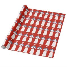 Wrap up your gifts with Nurse wrapping paper from Zazzle. Choose from thousands of designs or create your own! Vintage Nurse, Custom Wrapping Paper, Create Your Own, Wraps, Holiday Decor, Gifts, Design, Personalised Wrapping Paper, Presents