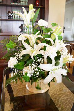 #sympathy #flowers