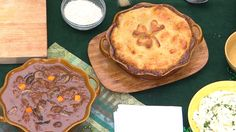Beef-and-stout pie and more St. Patrick's Day recipes you should try