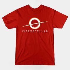 T-Shirts, Black Hole Interstellar | TeePublic