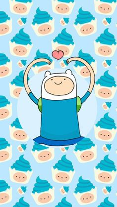 Wallpaper Adventure Time iPhone is the best high-resolution screensaver picture You can use this wallpaper as background for your desktop Computer Screensavers, Android or iPhone smartphones Tumblr Wallpaper, Cartoon Wallpaper, Wallpaper Backgrounds, Wallpaper Desktop, Disney Wallpaper, Wallpaper Quotes, Abenteuerzeit Mit Finn Und Jake, Finn Jake, Cartoon Adventure Time