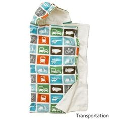 LOVE these Dwell studio hooded towels. I use our Owls one so much, it may be time for another!