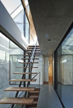 NEUT by Apollo Architects & Associates Love how it looks but would be so scared to use! =D