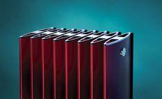 The stylish Elisse radiator
