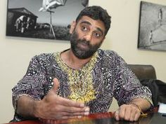 Lyse Comins of KZN interviewed Greenpeace Executive Director Kumi Naidoo on SAs major environmental problems, while he was briefly in Durban this week. Lyse serves on Safrea's Exco.  http://www.iol.co.za/dailynews/news/clean-up-fast-to-win-green-race-1.1661336#.UyMdphzzBnE    Find out more about Lyse: www.consumerfair.co.za