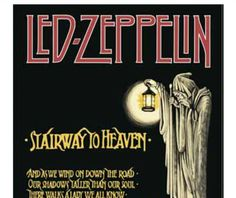 Review of: Led Zeppelin – Stairway To Heaven | AudiophileParadise