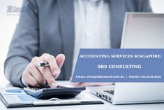 See, what happens to the owners and their friends who insist on doing business' accounting on DIY basis instead of appointing a reliable #accounting #services #Singapore for it.