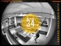 Turneul săptămânal #FORESTA etapa 167: 34 jucători #pingpong #tenisdemasa #asztalitenisz #tabletennis #tischtennis #oradea