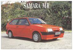 Lada Samara MR