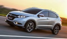 The all new 2016 #Honda #HRV available at #CoralSpringsHonda!!