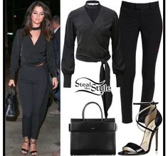 09965b6d7 Givenchy Horizon, Denim Overalls, Star Fashion, Akm, Selena Gomez Style,  Small