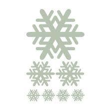 sneeuwvlok zilver