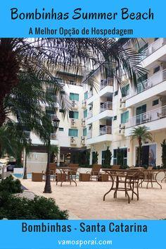 Procurando um hotel com ótimo custo-benefício em Bombinhas? O Bombinhas Summer Beach tem todo o conforto necessário e está numa localização privilegiada, para que consiga desfrutar belas praias de toda a região, como Porto Belo e Itapema.
