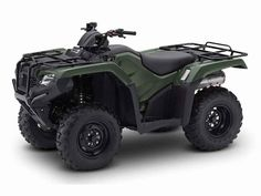 New 2016 Honda FourTrax Rancher 4X4 Power Steering ATVs For Sale in Missouri. 2016 Honda FourTrax Rancher 4X4 Power Steering, Choose The Perfect ATV For The Job Or Trail.Every ATV starts with a dream. And where do you dream of riding? Maybe you'll use your ATV for hunting or fishing. Maybe it needs to work hard on the farm, ranch or jobsite. Maybe you want to get out and explore someplace where the cellphone doesn't ring, where the air is cold and clean. Or maybe it's for chores around…