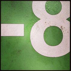 8 #typographics - @nicoooooooon- #webstagram