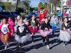 Staying 'en pointe' in the New Year: Northwest Florida Ballet to hold Resolution Run Jan. 19