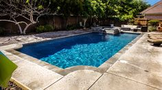 Pool Designs By Water Wizard Pinterest
