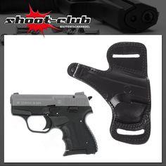 """Zoraki 906 Schreckschuss Set """"kleiner Waffenschein"""" mir passendem Holster    - weitere Informationen und Produkte findet Ihr auf www.shoot-club.de -    #shootclub #zoraki"""
