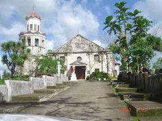 Basey Church  Basey, Samar