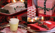 Cocktails et astuces déco pour une soirée traditionnelle des fêtes. Saq, Cocktails, Gift Wrapping, Table Decorations, Gifts, Magazine, Home Decor, Traditional, Noel