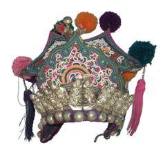 Dong Spring Festival Hat