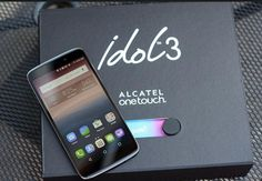 Reviewing The Alcatel OneTouch Idol 3, Spec and Price http://www.2020techblog.com/2017/04/reviewing-alcatel-onetouch-idol-3-spec.html  #alcatel  #technews #technology #tech