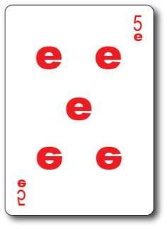 The five 'e's of branding - engagement, excellence, ethics, emotional attachment, experience.