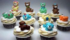 {cupcakes for kids | Cupcakes for Kids - Cupcakes - The Cupcake Blog}  #cupcakesforkids