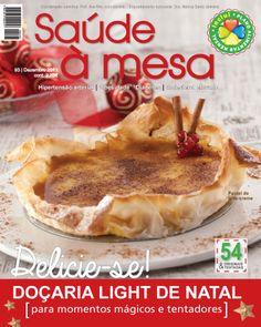 Revista Saúde à Mesa nº 93   Dezembro de 2013   www.teleculinaria.pt