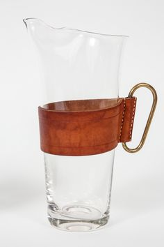 Cocktail Pitcher | Carl Auböck | via 1stdibs