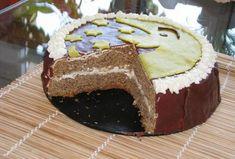 Výborný narozeninový dort - Recepty.cz - On-line kuchařka Tiramisu, Quiche, Pie, Cooking Recipes, Ethnic Recipes, Food, Cakes, Torte, Cake