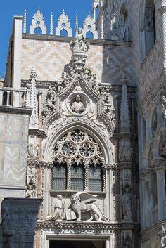 Palazzo Ducale - Venezia - Italy