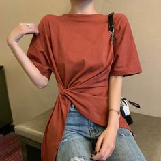 Girls Casual Pullover Top,Jiayit Womens V-Neck Strapless Halter Neck T-Shirt Blouse
