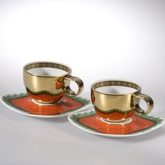 Versace Rosenthal China