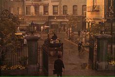 film_stills: A Little Princess (1995)