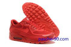 sale retailer b8f6d 5c8c4 Vendre Pas Cher Femme Chaussures Nike Air Max 90 TAPE 0003 en ligne magasin  en France
