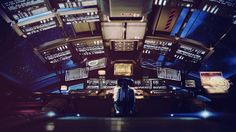 Normandy SR-2 (starship), Mass Effect 2, 2010.