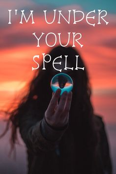 Under Your Spell, Be Yourself Quotes, Witches, Spelling, Wish, Love Quotes, Magic, Messages, Feelings