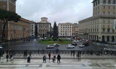 #piazzavenezia