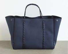 1.5 'Escape' bag - pewter