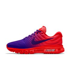 Nike Air Max 2017 iD Running Shoe. Nike.com UK a0ab25369e95