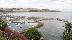 fishing villages north east scotland - Google Search